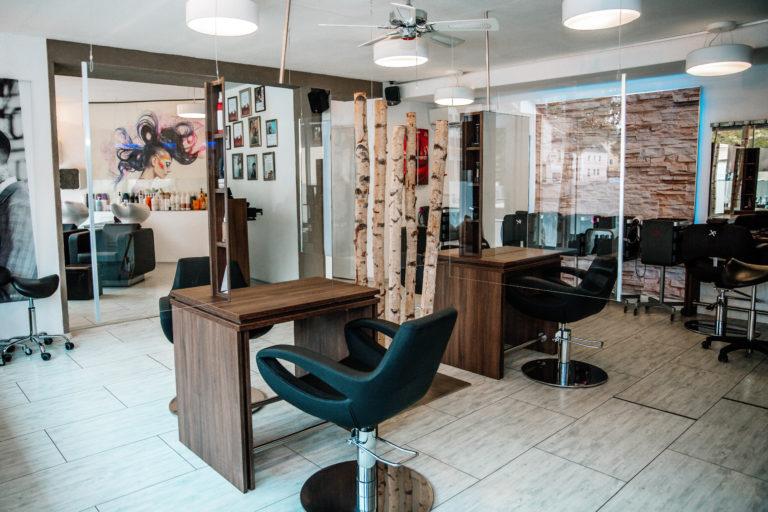Friseur Salon Reine Kopfsache Bruckmühl