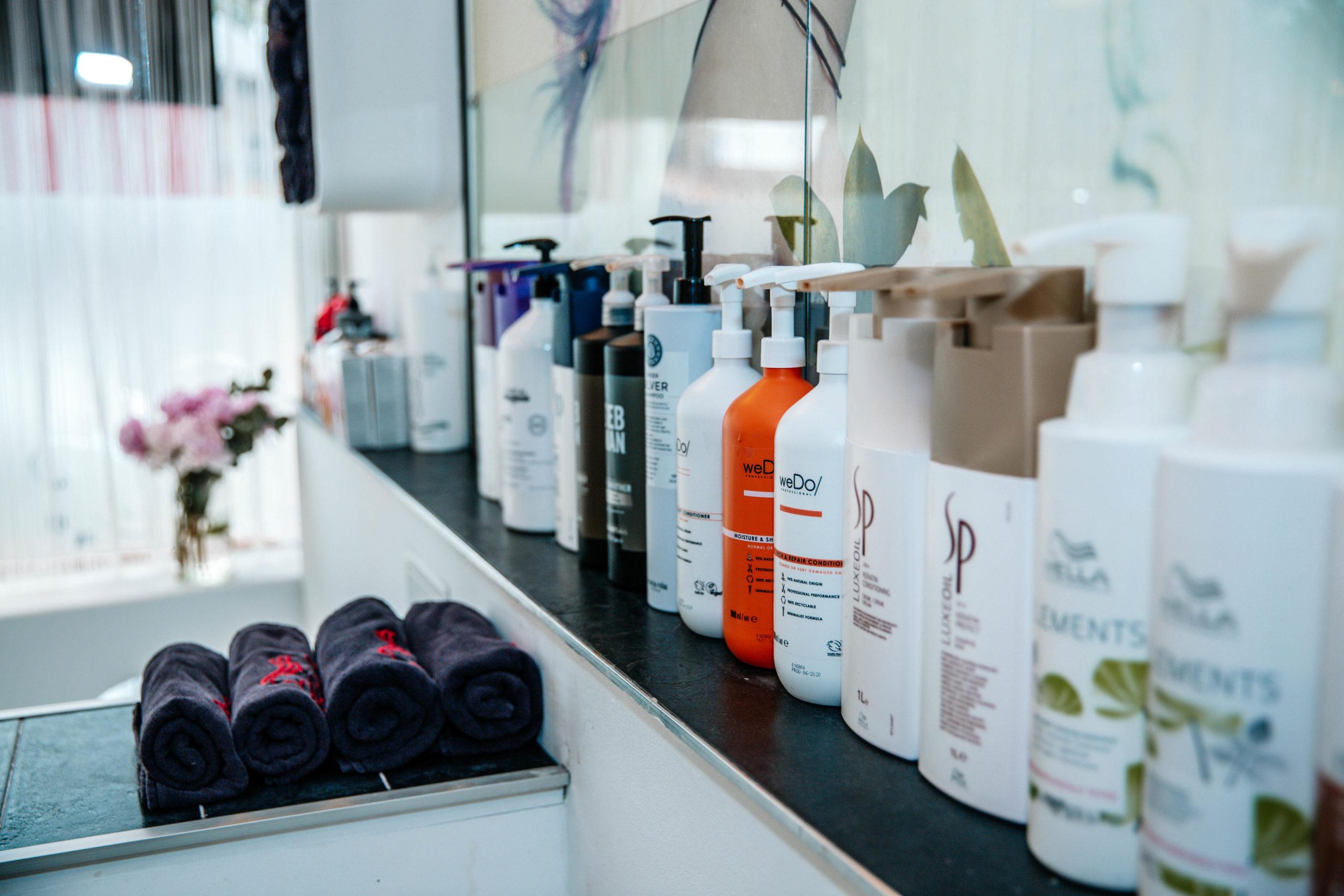 Produkte Friseur Salon Reine Kopfsache Bruckmühl